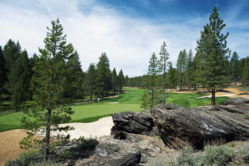 Golf-Grays