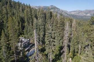 14660 Devils Peak Road