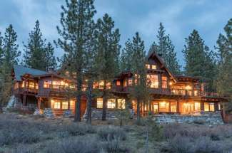 260 Laura Knight, Lahontan