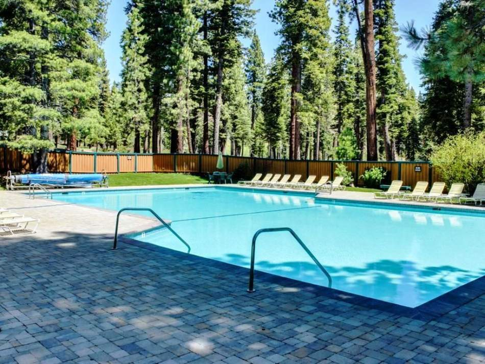 The Pool at Carnelian Woods