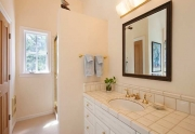 Bathroom in the Master Suite