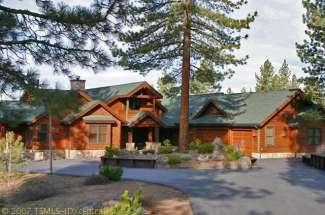 Plumas, Sierra Counties & The Town of Graeagle