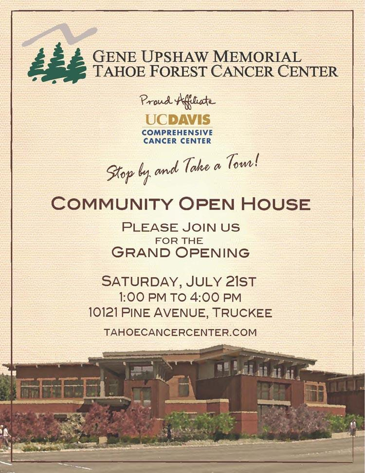 Free Music Events North Lake Tahoe Real Estate