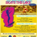 Skate the Lake for Breast Cancer