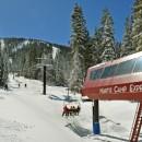 Martis Camp Express