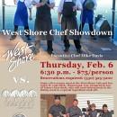 West Shore Cafe Showdown