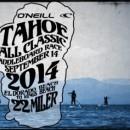 Tahoe cup