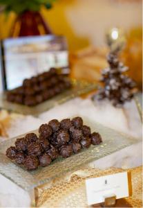 Chocolate fesitval