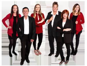Team Alison Elder Group