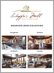 Schaffer's Mill Mountain Lodge
