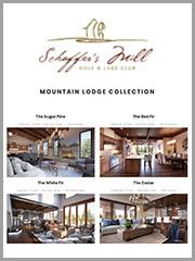 Schaffer's Mill Mountain Lodge