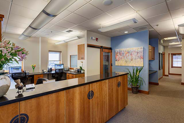 Elder Group Tahoe Real Estate Office