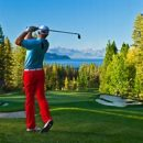Tee it High and Let it Fly!  Truckee/Tahoe Golf Season in Full Swing