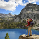 Cool Air, Clear Blue Skies, Await You in Truckee & Lake Tahoe