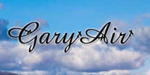 Gary Air Logo